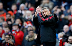 'We got away with it' - Solskjaer acknowledges poor United performance against West Ham