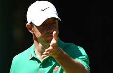 'I just made too many mistakes' - Masters mistakes foil McIlroy's latest Grand Slam bid