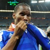 And on that note: Drogba announces that he will leave Chelsea