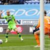 Pukki's late strike edges Norwich closer to Premier League return