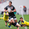 Toulouse warm up for Leinster showdown with thrilling Clermont win