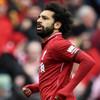 Salah: Four wins will guide Liverpool to Premier League success