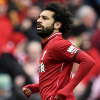 Salah: Four wins will guide Liverpool to Premier League success