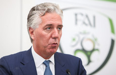 FAI says it is taking 'urgent steps to address its current governance and financial issues'