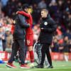 Klopp hails 'on fire' Liverpool captain Henderson