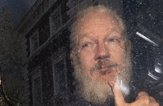 Ecuadorian president claims Assange tried to set up 'centre for spying' from London embassy
