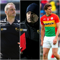 Carlow trio to fight hefty suspensions in front of appeals committee
