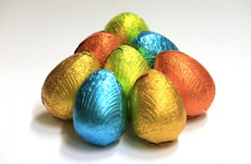 Poll: Will you be buying an Easter egg this year?