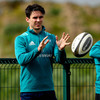 Carbery still 'highly unlikely' for Munster as Earls and Kleyn look to prove fitness