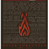 'We will never forget': Events take place to mark 30th anniversary of Hillsborough tragedy