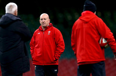 Gatland's assistant Edwards pulls out of Wigan Warriors head coach role