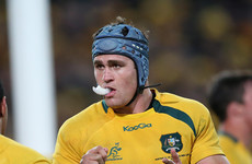 'A true warrior of our game': Aussie great Horwill to retire