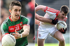 Good news for Mayo as leading scorer and ex-AFL player make returns from injury in club action