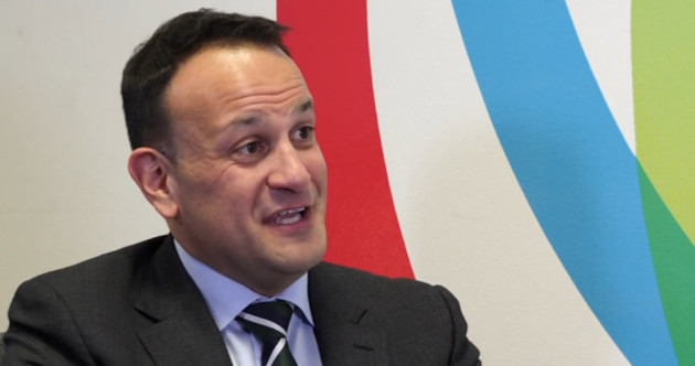 'I'm no expert in the cultivation of cannabis': Taoiseach supports idea of Irish farmers growing cannabis in the future