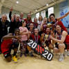 From epic buzzer-beater to mid-interview row - Dwyer sisters star in historic win