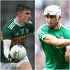 Limerick All-Ireland winner and Kerry star named in Sigerson and Fitzgibbon Cup teams of 2019