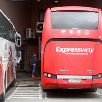 Fancy being a bus driver? Bus Éireann are hiring in a number of locations