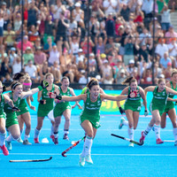 Tickets on sale as Ireland's World Cup heroes set for Tokyo 2020 qualifiers on home soil