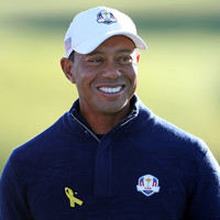 Donald Trump to give 'incredible' Tiger Woods Presidential Medal of Freedom