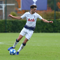Parrott's star continues to rise at Spurs with third brace since return from injury