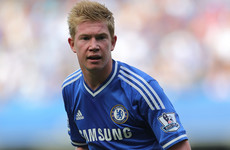 'José said, 'If Mata leaves, you will be fifth choice'' - De Bruyne recalls moment he decided to exit Chelsea