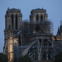 Notre Dame fire: Investigations focus on construction work as world reacts to devastation