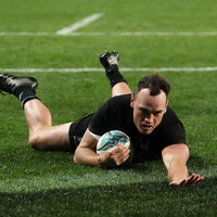 'I hated rugby' - retired All Black Dagg on mental health battle