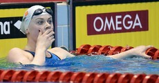I don't believe it! McMahon qualifies for London 2012