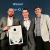 The42 wins Media Outlet of the Year prize at Sports Federation awards
