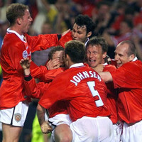 Solskjaer drawing on spirit of '99 in search of another Nou Camp miracle