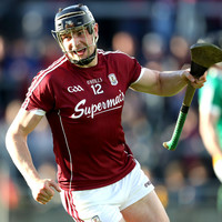 Major boost for Galway with star forward home from Australia this week and set to rejoin panel