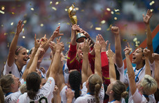 RTÉ and TG4 join forces to show every game of this year's Fifa Women's World Cup