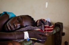 One third of malaria drugs worldwide are fake - Lancet research