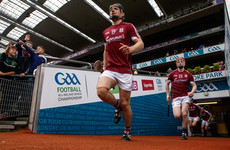 All-Ireland winning Galway hurler suing Irish Daily Star newspaper