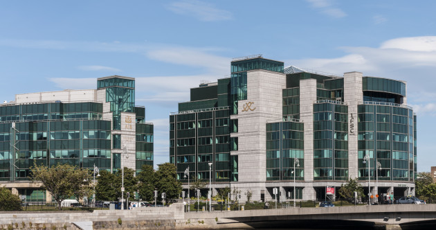 Investor network Liquidnet has set up in Dublin as a post-Brexit hedge