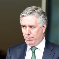 John Delaney 'is still on the payroll' of FAI - Sport Ireland CEO