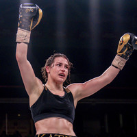It's on: Katie Taylor lands dream fight with rival Persoon for undisputed lightweight championship