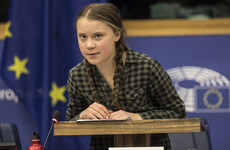 Greta Thunberg tells EU it needs 'cathedral-thinking' on climate change