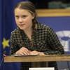 Greta Thunberg tells EU it needs 'cathedral-thinking' on climate change