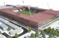 St Pat's hope to resurrect plans for 12,000-seater stadium by putting pressure on local politicians