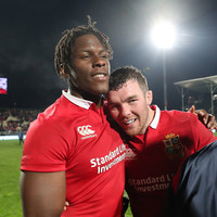 Saracens wary of 'incredible man' O'Mahony but 'have a plan' for Beirne