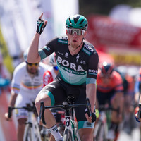 Ireland's leading man Sam Bennett goes from strength to strength in Turkey with opening stage victory