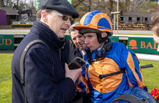 Magical's mystery tour: it'll be interesting to see where Aidan O'Brien's star goes now