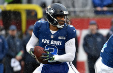 Seattle Seahawks quarterback set to be highest-paid NFL star with $140 million deal - reports