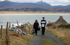 Residents on Ireland's islands will now vote on the same day as the rest of the country