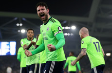 Cardiff come out on top in Premier League relegation six-pointer