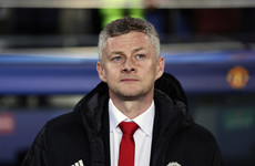 Solskjaer suggests Manchester United are 'years' behind Barcelona