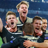 Ajax skipper shocked by 'bizarre' win over Juve