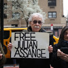 'Despotic' Assange insulted staff and smeared faeces on embassy walls, Ecuadorian president claims