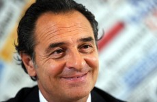 'It's time for Mario to make headlines for the right reasons' - Cesare Prandelli